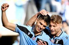 Klasemen Liga Italia, Lazio Kudeta Juventus di Puncak Klasemen