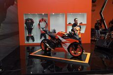 Harga Motor Sport 250cc, Banderol Yamaha R25 ABS Naik