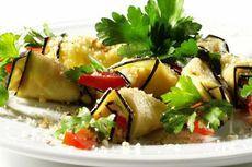 Sayuran Goreng, Cara Dapatkan Lemak Sehat?