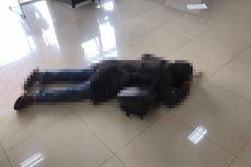Duduk Perkara Pria Mengamuk di Kantor Polisi karena Ditilang hingga Tewas Ditembak