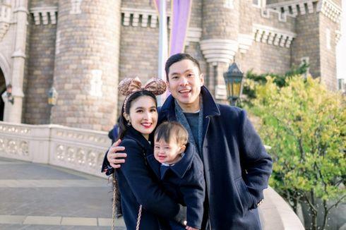 Sandra Dewi Rencanakan untuk Tambah Anak