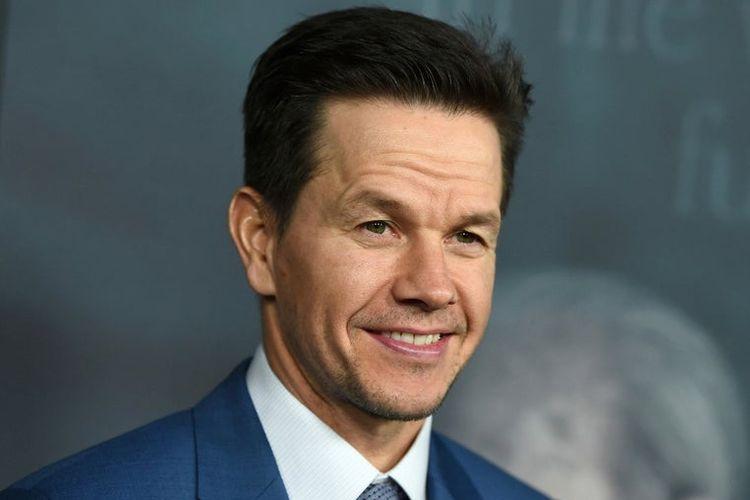 Aktor Mark Wahlberg.