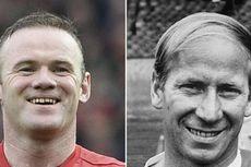Rooney dan 250 Gol untuk Manchester United