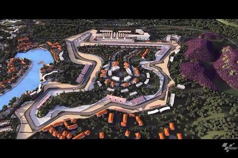 ITDC Pastikan MotoGP Mandalika Tetap Digelar 2021