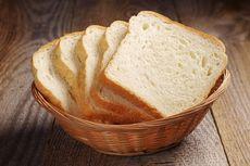 Apakah Benar Bikin Roti Harus Pakai Tepung Terigu Protein Tinggi?