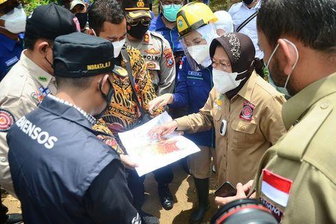 Gelar Simulasi Bencana di Pacitan, Mensos Tekankan Pentingnya Kesiapsiagaan Masyarakat
