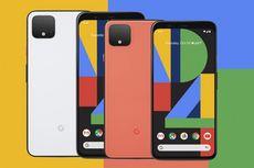 Google Pixel 4 dan Pixel 4 XL Resmi Meluncur dengan Kontrol Gestur