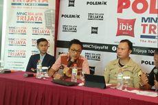 Cerita Aminuddin Ma'ruf Diminta Jadi Staf Khusus Jokowi