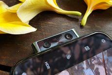 TechTrip KompasTekno, Menjajal Kamera Selfie Ganda Vivo V17 Pro
