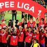 Hasil Undian AFC Cup 2021, Bali United Satu Grup dengan Tim Kuat Vietnam