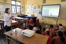 Buku Digital, Inovasi Pembelajaran Perkuat Literasi Kalimantan Utara