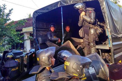 Tangkap Pengasuh Padepokan Dimas Kanjeng, Ribuan Polisi Diterjunkan