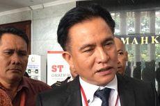 Kritik Yusril terhadap Ketentuan Pidana dalam Perppu Ormas