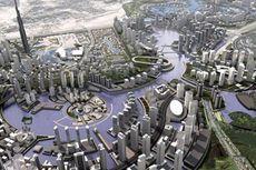 Dubai Likuidasi Ratusan Proyek Mangkrak