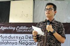 Tim Advokasi: Sidang Kasus Novel Baswedan Harus Dipantau Ketat