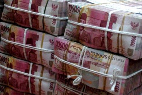 Surplus APBN Kuartal I Capai Rp 2,2 Triliun