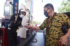Bentuk Satgas RAFICO, Pertamina Jamin Ketersediaan Stok BBM dan LPG Aman