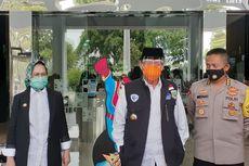 Gubernur Banten Akui, Sanksi Sosial Tak Efektif Disiplinkan Pelanggar Protokol Kesehatan