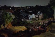 Longsor Ciputat Sebabkan Banjir di Dua Perumahan, Tinggi Air Capai 1 Meter