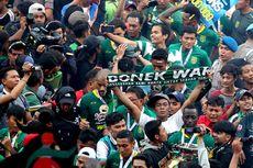 Asal-usul Bonek, Suporter Fanatik Persebaya