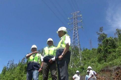 Penuhi Kebutuhan Listrik, Pemerintah Bangun Transmisi Line 150 kV, di Sulsel-Sultra