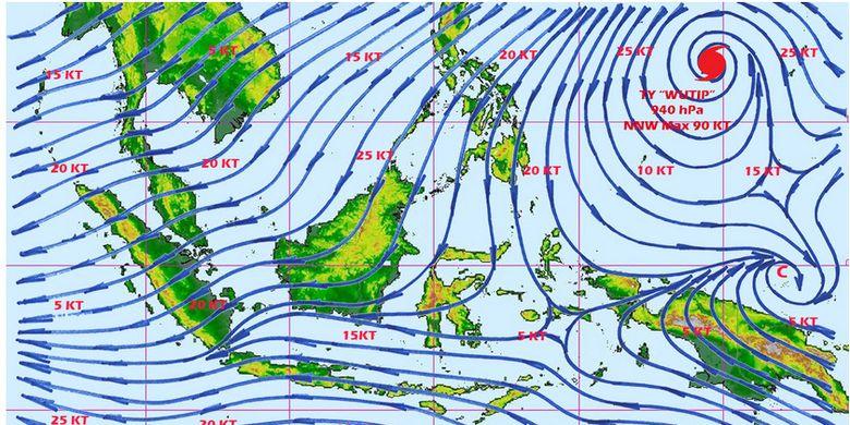 Siklon tropis Wutip