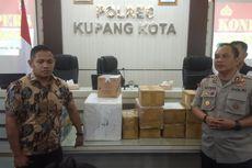 Amankan Idul FItri di Kota Kupang, Polisi Siapkan 8 Pos Pengamanan