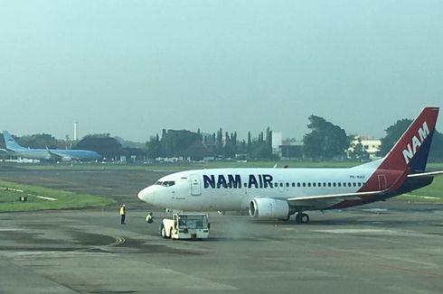 Di Tengah Wabah Corona, Nam Air Buka 4 Penerbangan Domestik Baru dari Solo
