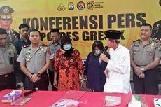 Ditangkap Polisi, 2 Mucikari Ini Diceramahi Ketua MUI Gresik