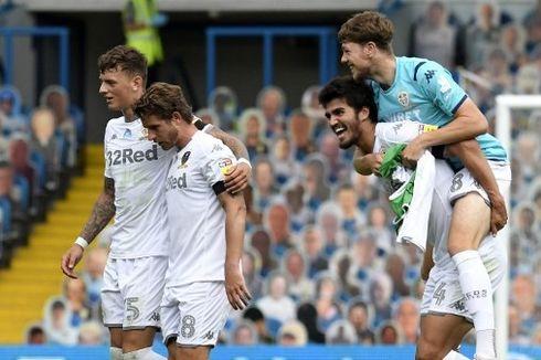 Leeds United dan Real Madrid: Warna Putih dan Kejayaan Musim Ini