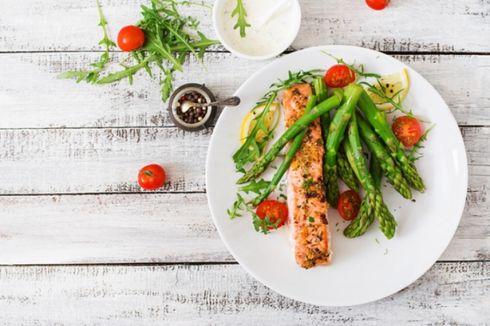 Peneliti Sebut Pola Makan Bisa Pengaruhi Risiko Covd-19 Gejala Parah