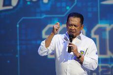 Ketua MPR Minta Pemerintah Hentikan Ketergantungan Impor Alat Kesehatan