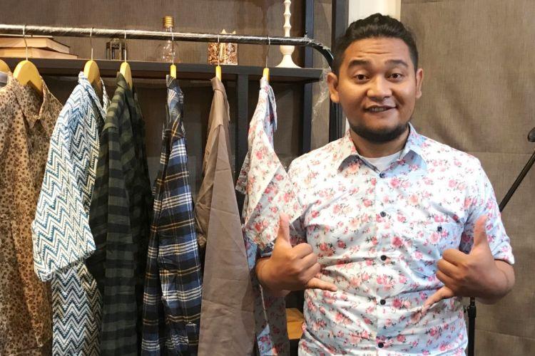 Deka Kurniawan, pendiri I Clothstore.