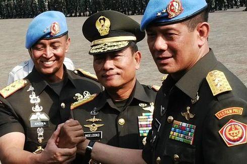 Berkat Rekaman CCTV, Tujuh Prajurit Kopassus Diserahkan ke Denpom Solo