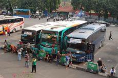 Kisaran Harga Tiket Bus dan Kenaikannya untuk Mudik Lebaran