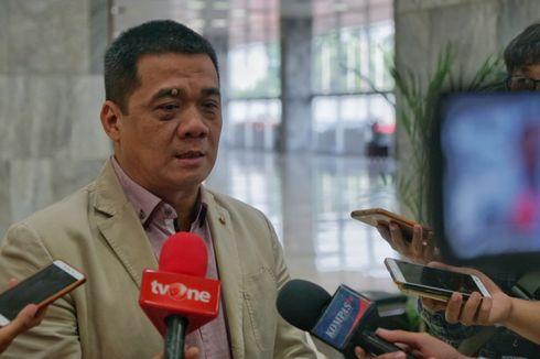 Gerindra DKI: DPP Akan Jelaskan soal Penangkapan Menteri Edhy Prabowo oleh KPK