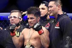 Mantan Bintang UFC Ini Tiru Jejak McGregor, Tantang Duel Juara Dunia Tinju