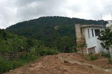 Longsor di Gunung Pancar Bogor, Warga Butuh Bantuan Alat Berat