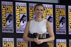 Profil Scarlett Johansson, Sang Pemeran Black Widow