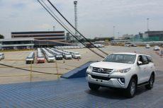 Pelabuhan Patimban, Modal Baru Industri Otomotif Tanah Air