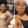 Perempuan Ini Turunkan Berat Badan 27 Kg dengan Jalan Kaki