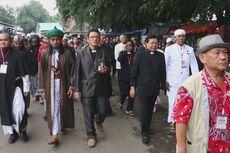 Tokoh Lintas Agama Cirebon Gelar Kirab Budaya dan Doa Perdamaian