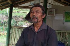 Kisah Kakek 75 Tahun Ikut Padamkan Kebakaran Gunung Slamet, Jalan Kaki 10 Jam dan Makan Sekali Sehari