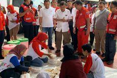 Jusuf Kalla Instruksikan Relawan PMI Siapkan Kebutuhan Mendesak untuk Korban Banjir