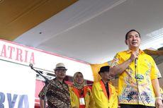 Minta Kadernya Tak Takut Di-PAW, Tommy Soeharto: Contohlah Fahri Hamzah