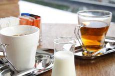"""Seri Baru Jadi Ortu: Makanan dan Minuman yang """"Haram"""" untuk Ibu Menyusui"""
