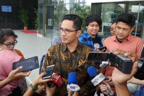 KPK Dalami Keterlibatan Hakim Lain dalam Kasus Suap Patrialis Akbar
