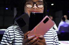 Samsung Beli Lagi Galaxy S20 Milik Konsumen Setengah Harga