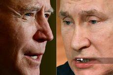 Redakan Ketegangan di Ukraina, Biden Tawarkan Putin untuk Bertemu