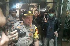 Pegawai KPK Nyanyi Gugur Bunga, Aksi Berakhir Ricuh